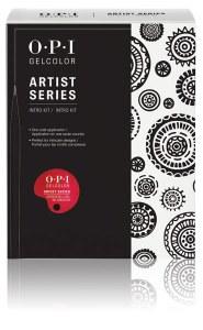 OPI GC Artist Series Intro Kit