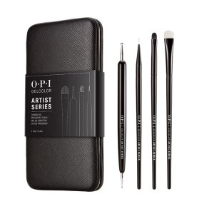 OPI GC Artist Series Brush Set