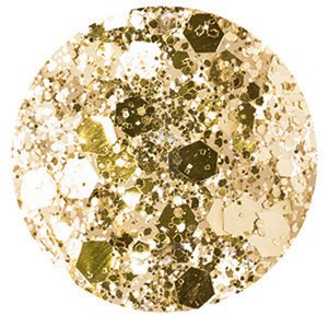 Gelish All That Glitters 15ml
