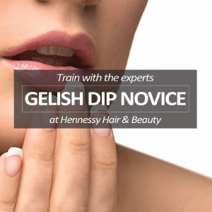 Course Gelish Dip Novice 19