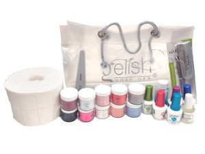 Gelish Dip Salon Kit