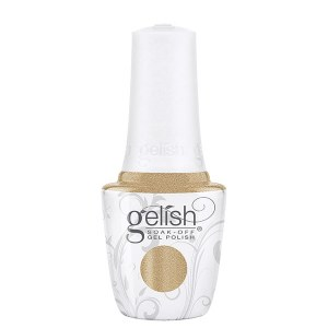 Gelish Gilded in Gold 15ml
