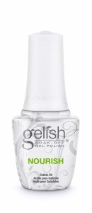 Gelish Nourish Cuticle Oil 15m