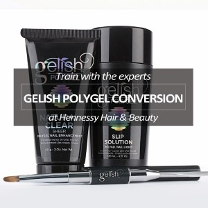 Course Gelish PolygelConver 19