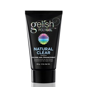 PolyGel Natural Clear 60g