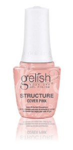 Gelish Structure Cover Pink15m