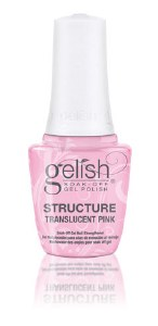 Gelish Structure Trans Pink15m