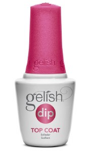 Gelish Dip#4 Top Coat 15ml