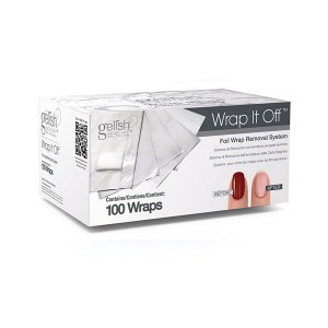 Creative Wrap It Off 500pk