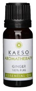 Kaeso Ess Oil Ginger 10ml