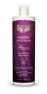 Crazy A Golden Mist 6% 1L