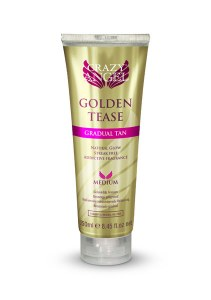 Crazy A Golden Tease 250ml