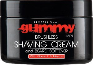 Gummy Shaving Cream 300ml