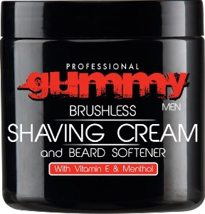 Gummy Shaving Cream 500ml