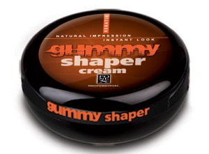 Gummy Gel Shaper Cream 140ml