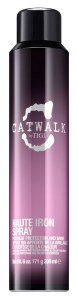 Tigi CW Haute Iron Spray