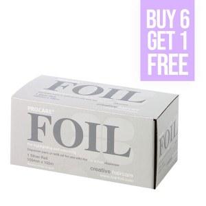 Procare Foil 100mmx100mm