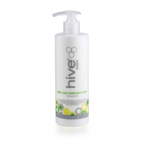 Hive C&L A Wax Lotion 400ml