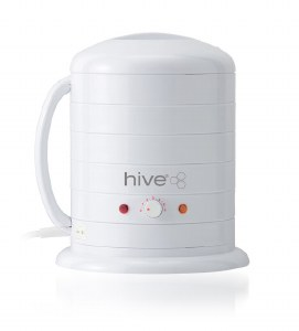 Hive Wax Heater 1000cc White