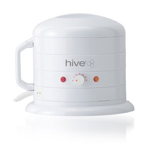 Hive Wax Heater 500cc White