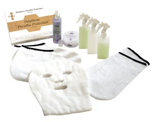 Hive Spray Paraffin Start Kit