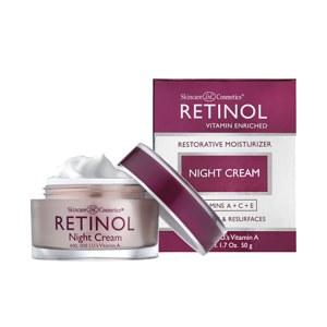 Retinol Night Cream 50g