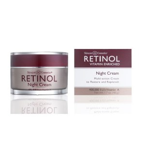 HOF Retinol Night Cream 48g
