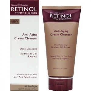 HOF Retinol Cleanser 150ml