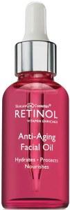 HOF Retinol Anti-Aging Oil 30m