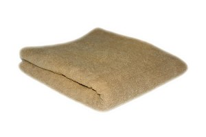 HT Luxury Towels-Biscuit 12p