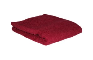 HT Luxury Towels-Burgandy 12pk