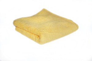 HT Luxury Towels-Buttercup 12p