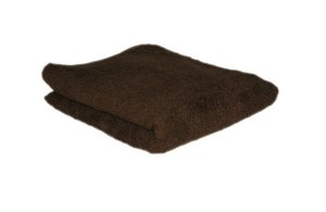 HT Luxury Towel - Choc 12pk