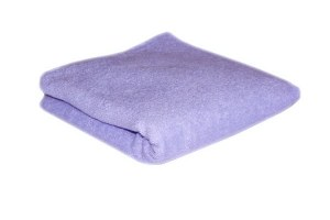 HT Luxury Towels-Lavender 12p