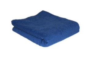 HT Luxury Towels-R Blue 12p