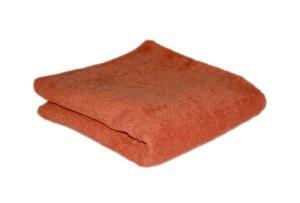 HT Luxury Towel-Terracotta 12p