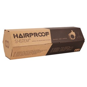 MLA Hairproof System Wheels 5p