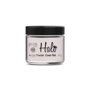 Halo Acrylic P Cov Pink 45g