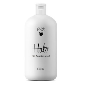 Halo Acrylic Pro Liquid 500ml
