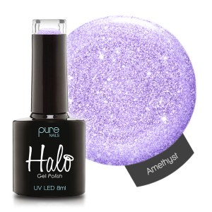 Halo Gel Amethyst 8ml