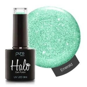 Halo Gel Emerald 8ml
