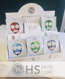 Happy Skin Start Up Kit & Disp