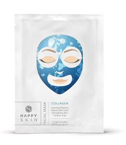Happy Skin Face Mask Collagen