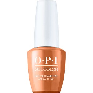 OPI Gel Colour Have Your Panet