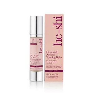 He-Shi Overnight Tan Balm 50ml