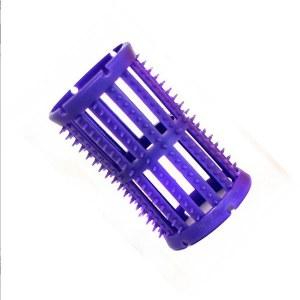 HT HJ Set Rollers Lilac