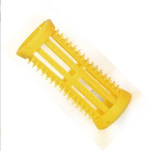 HT HJ Set Rollers Yellow