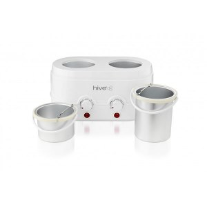 Hive Dual Analogue Wax Heater