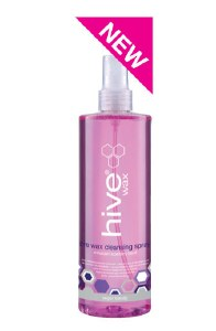 Hive Berry Pre Wax Spray 400ml
