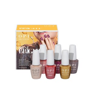 OPI ShineBright GC Add OnKit#1